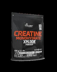 Creatine Monohydrate Xplode Powder
